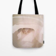 TOILET SCUM CUPID Tote Bag
