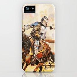 Arizona Renaissance Festival iPhone Case