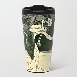 Dybbuk Travel Mug