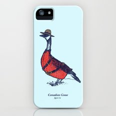 Canadian Goose Slim Case iPhone SE