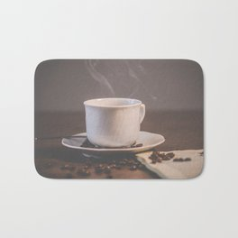 Coffee Bath Mat