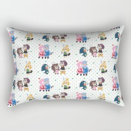 New Leaf Rectangular Pillow