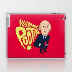 Vladimir Pootin' Laptop & iPad Skin