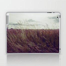 Autumn Field II Laptop & iPad Skin