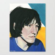 Elliott Smith Canvas Print