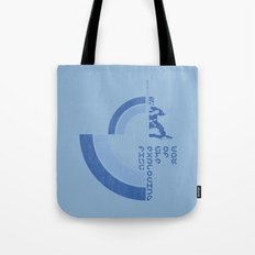 Fist Tote Bag
