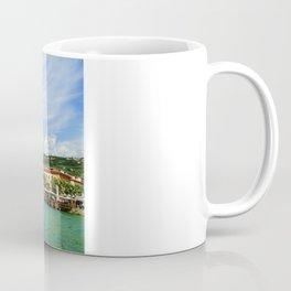 Torri del Benaco Coffee Mug