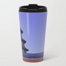 Vers le ciel Travel Mug