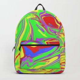 Tye Dye My Guy Backpack