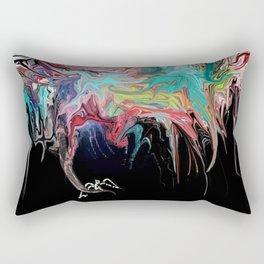 Lonely Fairy Rectangular Pillow