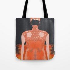 Alexander McQueen Aesthetic Tote Bag