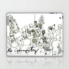 Drink N' Draw Laptop & iPad Skin