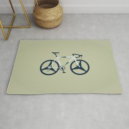 Road Racing Bike Rug