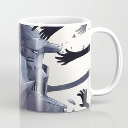 FMA Ed & Al Coffee Mug
