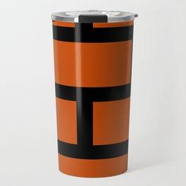 Super Block Travel Mug