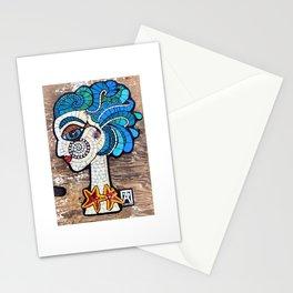 Mira Mosaic Stationery Cards