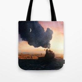 Night Bringer Tote Bag
