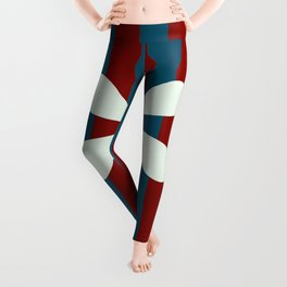 Asterisk Instant Leggings