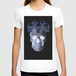 Skull Crown T-shirt