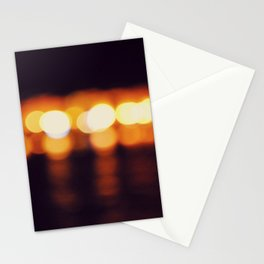 Sin gafas Stationery Cards
