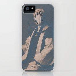 Strange Colours iPhone Case