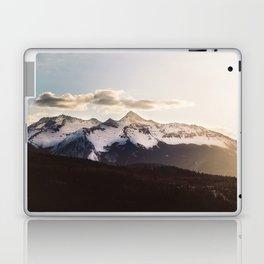 Spirit Place Laptop & iPad Skin