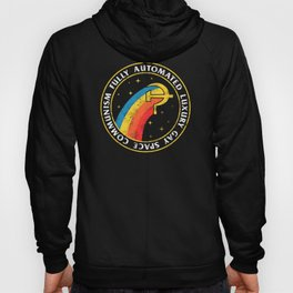 Fully Automated Luxury Gay Space Communism Hoody