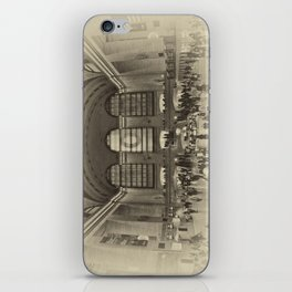 Grand Central Terminal Vintage iPhone Skin
