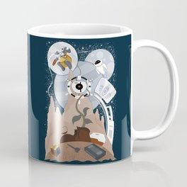 Tribute to Wall-e Coffee Mug