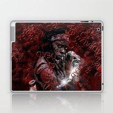 Walking Dead: Michonne Laptop & iPad Skin