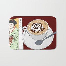 Tokyo Yumeji Cafe Bath Mat