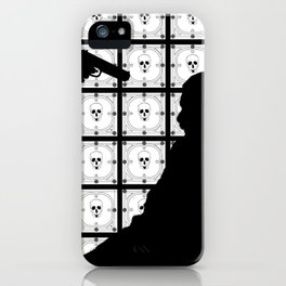 """Live slow die old"" - LTA iPhone Case"