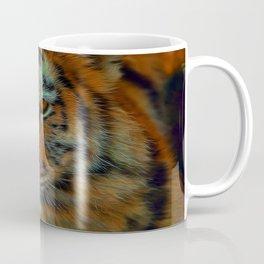 Portrait of a Friend Coffee Mug