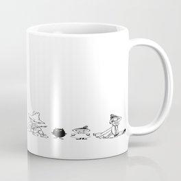 Moomin Coffee Mug