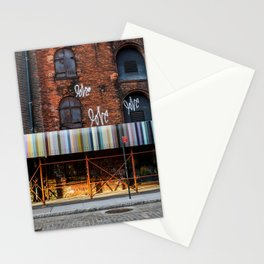 Morning Love - Brooklyn NY Stationery Cards