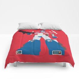 Transformers G1 - Optimus Prime Comforters