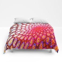 Electromagnetic Warp Comforters