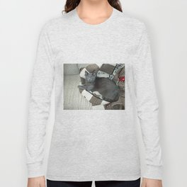 Sprocket at Ease Long Sleeve T-shirt