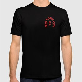 New York Arch T-shirt