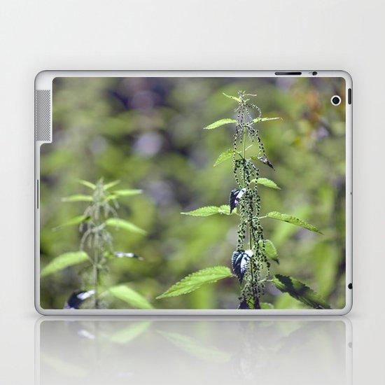 Stinging Nettle 5288 Laptop & iPad Skin