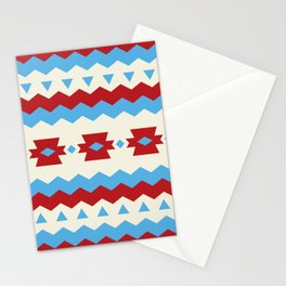 RIP Pattern Stationery Cards