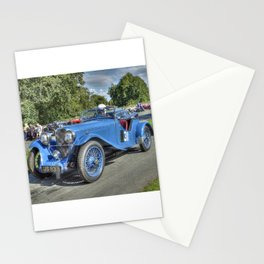 Lagonda Rapier Stationery Cards