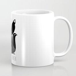 Little Stinker Coffee Mug
