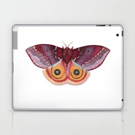 Io Moth Laptop & iPad Skin