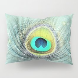 Dreaming Is Free Pillow Sham
