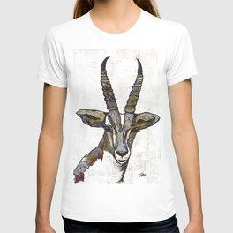 Serengeti Wildlife 2 T-shirt