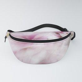 Pink Magnolia Swirl Fanny Pack