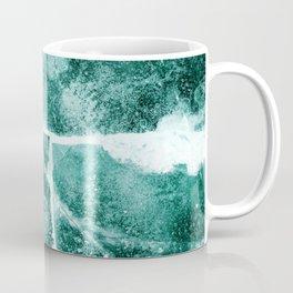 Emerald Ice Coffee Mug