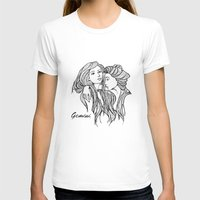 gemini T-shirts featuring Gemini by unity #22