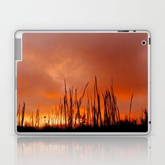 The Storm Is Over Laptop & iPad Skin